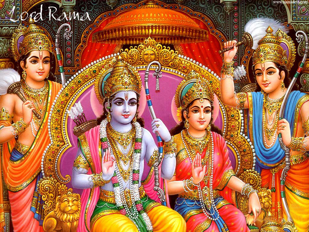 rama and sita Rama then sought the help of a band of monkeys offer to help him find sita hanuman, the general of the monkey band can fly since his father is the wind he flew to lanka and, finding sita in the grove, comforted her and told her rama would come to save her soon.